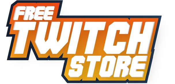 Logo of Free Twitch Store