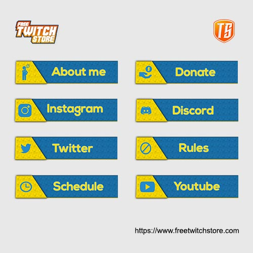 twich-panel-free-download