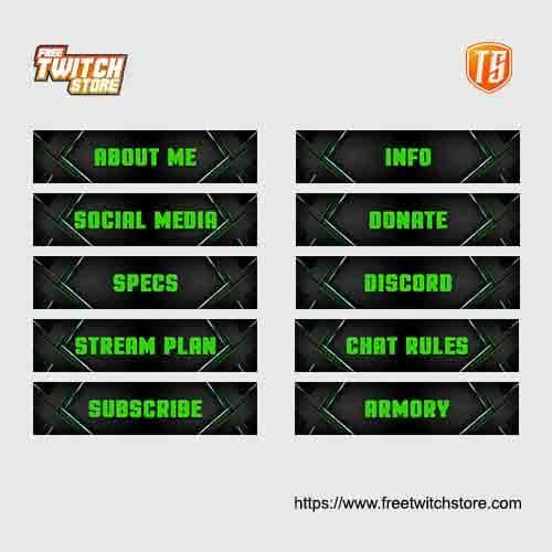 twitch-panel