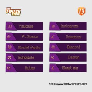 twitch-panels