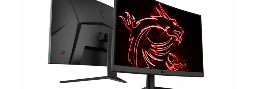 Best gaming monitors for PS4